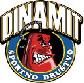 Logo ŠD Dinamit